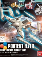 BANDAI HGBC 021 - PORTENT FLYER