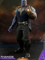 01/05/2018 Hot Toys MMS479 AVENGERS: INFINITY WAR - THANOS