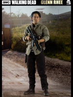 22/02/2018 ThreeZero 3Z0038 The Walking Dead - Glenn Rhee