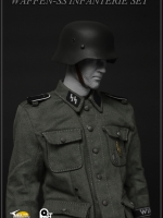 Toys City TC-68007 WAFFEN-SS INFANTERIE SET