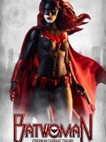23/10/2017 Batwoman - Premium Format™ Figure by Sideshow Collectibles