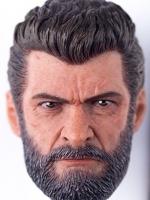 31/03/2018 CHT-071 Wolf Headsculpt