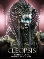 Sideshow Cleopsis Eater Of The Dead
