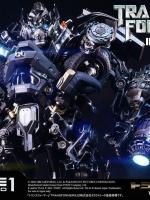 MMTFM-11 IRONHIDE (Transformers 2007)