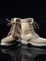 PLAY TOYS PC005-C รองเท้าสีน้ำตาล