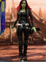 31/05/2018 Hot Toys MMS483 GUARDIANS OF THE GALAXY VOL. 2 - GAMORA