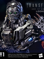 PRIME 1 STUDIO : MMTFM-10 LOCKDOWN (Transformers: Age of Extincti)