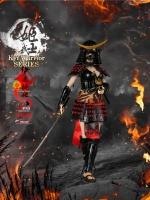 07/05/2018 Fire Girl Toys FG-KSJ002 Warring States of Japanese women Warrior suit - Eadda Tokuhime