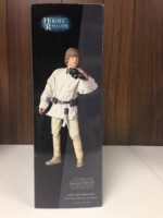 SIDESHOW STAR WARS - Heroes Of The Rebellion: LUKE SKYWALKER MOISTURE FARMER: TATOOINE
