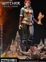 Prime 1 Studio PMW3-04: TRISS (The Witcher 3: Wild Hunt)