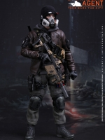 VTS TOYS VM-017 THE DARKZONE AGENT