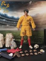 01/11/2017 Last Toys (L.T studio) LT001 Shaolin & Soccer - Zhou