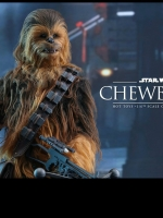 Hot Toys MMS375 - Star Wars: The Force Awakens - 1/6th scale Chewbacca