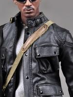 MC TOYS MCF-016 Men's leather suit