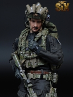 Minitimes Toys M008 The Seal Team SIX