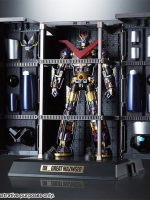 BANDAI DX Soul of Chogokin - Great Mazinger