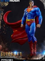 22/04/2018 Prime 1 Studio MMDCBH-02S SUPERMAN SCULPT CAPE EDITION (BATMAN HUSH)