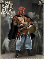 01/02/2018 HaoYuToys 1/6 Chinese Myth Ser - Patrol monster xiaozuanfeng
