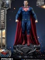 11/03/2018 Prime 1 Studio MMJL-06 Justice League - Superman