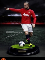 ZC World Wayne Rooney 1/6 Scale Collectable Action Figure