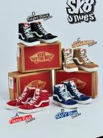 MCTOYS P-056 SK8 Shoes