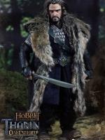 21/09/2018 Asmus Toys HOBT06 The Hobbit Series - Thorin Oakenshield