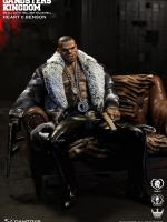 DAMTOYS GK013 1/6 Gangsters Kingdom - Heart II Benson