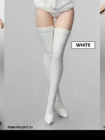 24/06/2017 Flirty Girl Collectibles 1/6 Female Boot Collection 2017