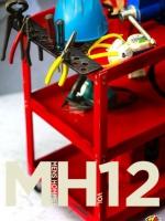 ZC World MH12 Mens Hommes