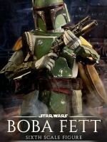 STAR WARSTHE EMPIRE STRIKES BACK-BOBA FETT