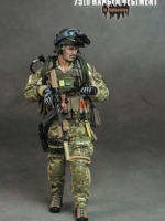 Soldier Story NO.SS051 75th RANGER REGIMENT In Afghanistan