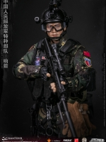 03/07/2018 DAMTOYS No.78048 CHINESE PEOPLE'S LIBERATION ARMY SPECIAL FORCES - XIANGJIAN