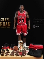 The One ST-001 Michael Jordan