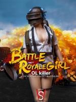 25/07/2018 SWtoys FS016 Battle Royale Girl - OL killer