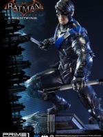 Prime 1 Studio MMDC-12: NIGHTWING (BATMAN: ARKHAM KNIGHT)