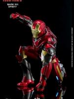 King Arts 1/9 DFS017 Mark16 Diecast Iron Mark XVI