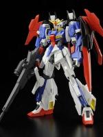 BANDAI HGBF 040 - Lightning Z Gundam