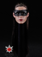 04/10/2017 SO TOYS SO-017 Batman Cat Anne Hathaway