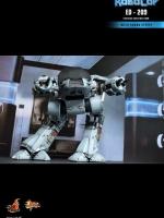 HOT TOYS MMS204 Robocop - ED-209