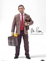 ZCWO Mr. Bean Deluxe