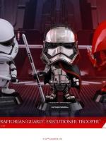 Hot Toys COSB415 Captain Phasma, Praetorian Guard & Executioner Trooper Set