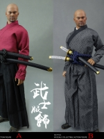 09/06/2018 TITTOYS TT010A / TT011B 1/6 Costumes of the Japanese Warring States Warriors
