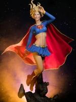 Sideshow Supergirl Premium Format