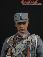 Soldier Story NO.SS078 Bloody Taierzhuang 1938-anti Japanese national army