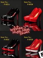 MC Toys MCP-052 Woman's High Heel Shoes