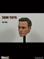 3DM toys T001 Head เจค จินเลนฮาน