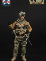 Soldier Story NO.SS076B 2013 US Special Forces USARMY SF 2 venue editio