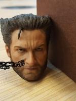 MIX-035 Wolverine's หัววูฟเวอรีน