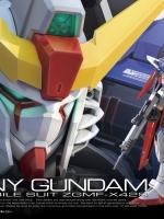 BANDAI RG 11 - DESTINY GUNDAM