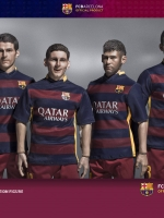 ZCWO FC Barcelona 2015/16